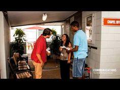 5 ways to attract volunteers - United Methodist Communications