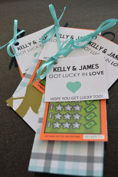 Amazing Bridal Shower Favors Ideas lucky in love wedding shower game prize or mzrnndf - Jewelry Amor Bridal Shower Prizes, Wedding Shower Favors, Bridal Shower Party, Bridal Showers, Wedding Games, Wedding Ideas, Engagement Party Favors, Trendy Wedding, Wedding Styles