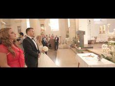 Christiane & Deni - Our Wedding Day