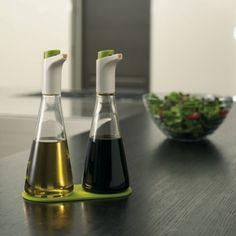 Flo - Oil and Vinegar by JosephJoseph