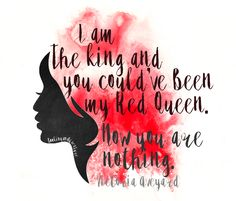 red queen victoria aveyard quotes - Google Search