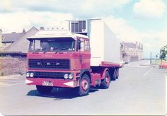 Scomo + Eskside Transport Ltd Vintage Trucks, Old Trucks, Big Wheel, Volvo, Transportation, Wheels, The Unit, Gallery, Vehicles