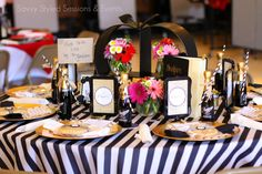Savvy Styled Sessions & Events: Happy New {School} Year!