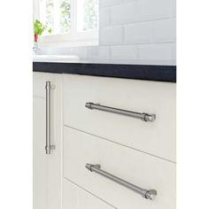 Cabinet Door D Handles | Kitchen Door Handles | Pinterest | Door ...