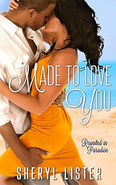 On sale for 99 cents until August 14th! Made to Love You by Sheryl Lister http://smile.amazon.com/dp/B00YB50K7S/ref=cm_sw_r_pi_dp_5k0Xvb1P7WPB0