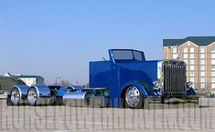 Old Semi Truck | dont know why, but I love your car.. Its OEM cleanness makes me ...