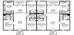 42 plantas de casas duplex e geminadas para construir  http://www.vaicomtudo.com/2070-42-plantas-de-casas-duplex-e-geminadas-para-construir.html