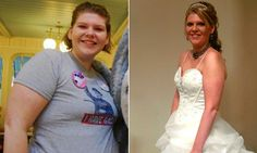 Christy Lost 95 Pounds: 'I Did What I Had To Do To Be The Best Mom I Could Be'