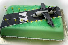 #aereo #torta della pasticceria La Mimosa di http://www.simocakedesigner.it
