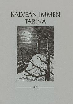 Kalvean immen tarina Books, Movie Posters, Character, Art, Art Background, Libros, Book, Film Poster, Kunst