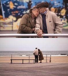 old love= best love