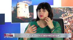 """""""CUM SA FIM INVINGATORI"""" Niculina Gheorghiţă  CUM ALEGEM CHEIA SUCCESULU... Inspirational"""