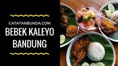 Menikmati olahan menu bebek yang lezat di Bebek Kaleyo Bandung di sore hari yang cerah. Di mana alamat lengkapnya? Apa saja keunikan dari restoran tersebut? Apakah ada menu makanan untuk anak?