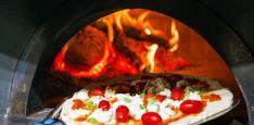 3 υπέροχα μαγαζιά για να απολαύσετε την καλύτερη πίτσα της Αθήνας ! | My Review Sausage, Meat, Food, Sausages, Essen, Meals, Yemek, Eten, Chinese Sausage