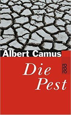 Die Pest: Amazon.de: Albert Camus, Uli Aumüller: Bücher