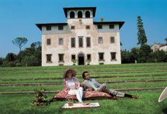 Slim Aarons's Italy, from Royalty to Villas to Sunbathing Beauties   Vanity Fair