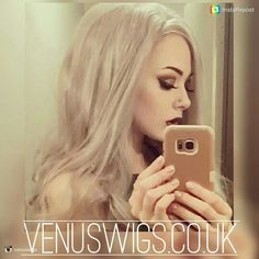 Sophie Storm wearing @VenusWigs  wig in Minerva oh and use code frankie2000k for 5% off at www.venuswigs.co.uk
