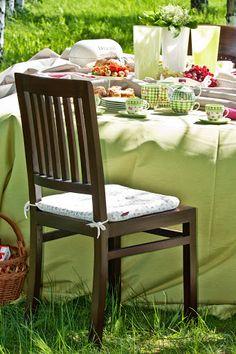 Dekoria De ester inspirations wielkanocne inspiracje chairs diningroom