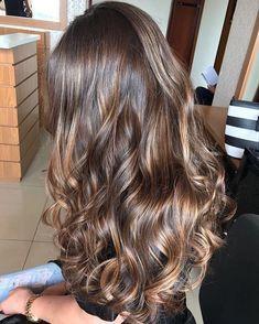 16 Melhores Imagens De Luzes Douradas Haircolor Gorgeous Hair E