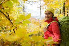 Wandern im Herbst - die 5 wichtigsten Tipps für Kleidung und Ausrüstung