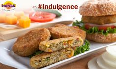 #Indulge in delicately balanced combination of vegetables, cheese, herbs and spices that lends an irresistible taste and aroma to this veggie-delight #Foodie #Nanak