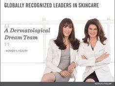 Katie Rodan and Kathy Fields - Women of Zeal: 11 Most Respected Women Billionaires in the World Chin Up, Skin Care Treatments, Successful Women, Rodan And Fields, Dream Team, Billionaire, Women Empowerment, Girl Power
