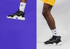 newest 78f7c 57dc0 adidas BYW LVL 1 CQ0991 Release Date  SneakerNews.com