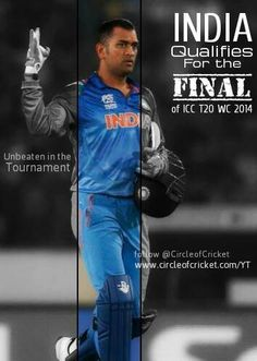 Dhoni,Most successful two world cup winner captain.Cricket .India