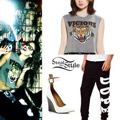 Selena Gomez Style, Clothes & Outfits | Steal Her Style | Page 14