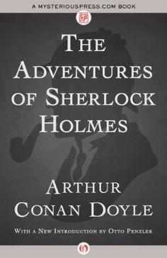 Download free The Adventures of Sherlock Holmes pdf