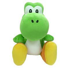 Super Mario Brothers ヨッシー