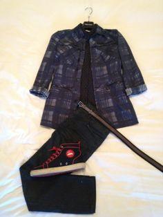 Cheap Outfits, Cheap Clothes, Louboutin, Bottega Veneta, Marc Jacobs, Military Jacket, Tumblr, My Style, Jackets
