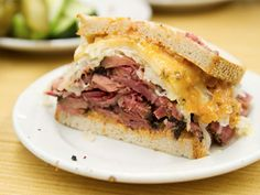Slide Show | Staff Picks: What's the Best Sandwich You've Ever Eaten? | Serious Eats