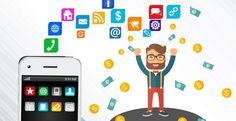 ¿Sabías que más de 2,100 millones de personas poseen un Smartphone y que en 2018 ese número llegará hasta los 2,500 millones?  Visita nuestro blog: https://blog.merlim.network/gana-con-apps-sin-programar/  #innovacion #apps #aplicacionesmoviles #tecnologia #ganardinero #monetización #colombia #ecuador #brasil