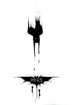 atmguy1536 470x685 Minimalist Dark Knight Rises Posters