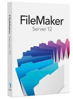 Filemaker Server 12 Upgrade