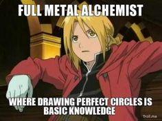 Alchemist Edward Meme Generator Caption Template Troll Meme