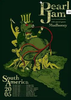 Pearl Jam Posters Collection For sale Pearl Jam Posters Eddie Vedder Buy Pearl Jam Posters Pearl Jam Posters Collection For sale Promo Flyer to advertise The Pearl Jam Backspacer Tour Tour Posters, Band Posters, Music Posters, Pearl Jam Albums, Pearl Jam Posters, Promo Flyer, Pearl Jam Eddie Vedder, Screen Print Poster, Music Images