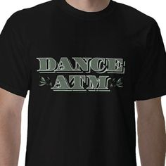 For the Dance Dads... This is great!