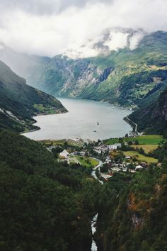 I am 90% Norwegian and have visited my relatives there. I really associate with the country and my heritage.