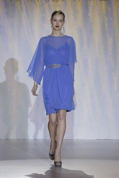Patricia Avendaño 2015 Barcelona Bridal Week