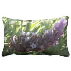 Customise Product lavender Throw Pillows