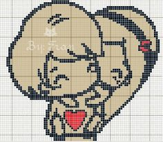 Cross Stitch: By: Me!