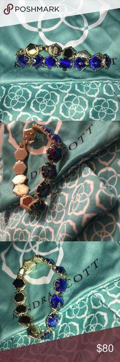 Kendra Scott Bracelet 😍😍 Kendra Scott Jewelry Bracelets