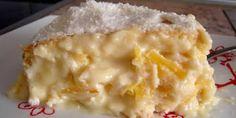FALANDO DE VIDA!!: Bolo de abacaxi gelado