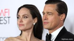 Brad Pitt & Angelina Jolie Divorce On: 'Moving Forward' With No Reconciliation In Sight