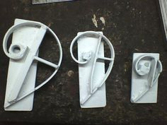 Hecho x Nosotros Mismos Metal Bending Tools, Metal Tools, Metal Art, Homemade Tools, Diy Tools, Ring Roller, Indian Flag Wallpaper, Sheet Metal Fabrication, Grill Design