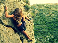 www.boulderingonline.pl Rock climbing and bouldering pictures and news Epic climbing view.