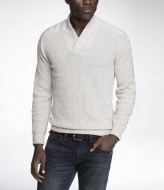 6d46ff652c9b Express Men, Work Casual, Casual Wear, Flannel, Crossover, Men Sweater,