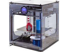Impresora BFB 3D touch